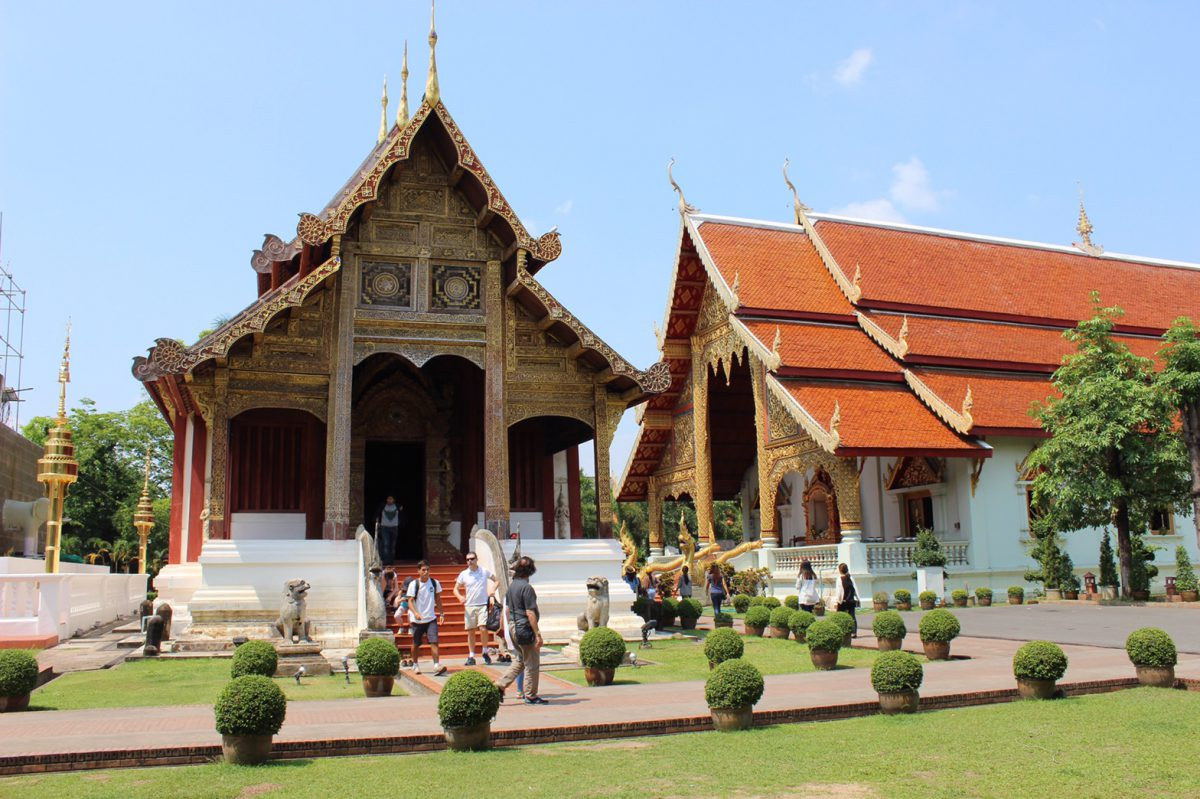 10 BEST THINGS TO DO IN CHIAG MAI, THAILAND