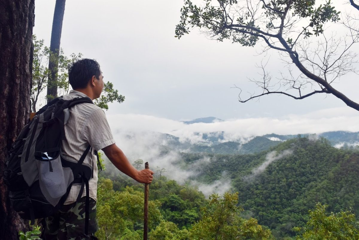 Trekking Tips In Thailand